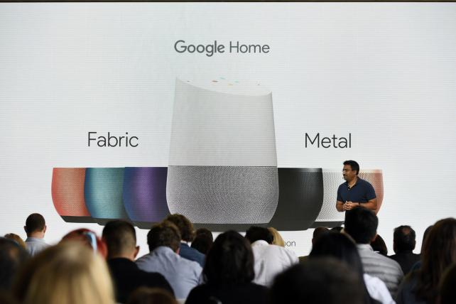 Google hands 7,000 developers free Home devices in pursuit of Amazon Alexa https://t.co/gVV3OVQYNG https://t.co/EgctKJqARf