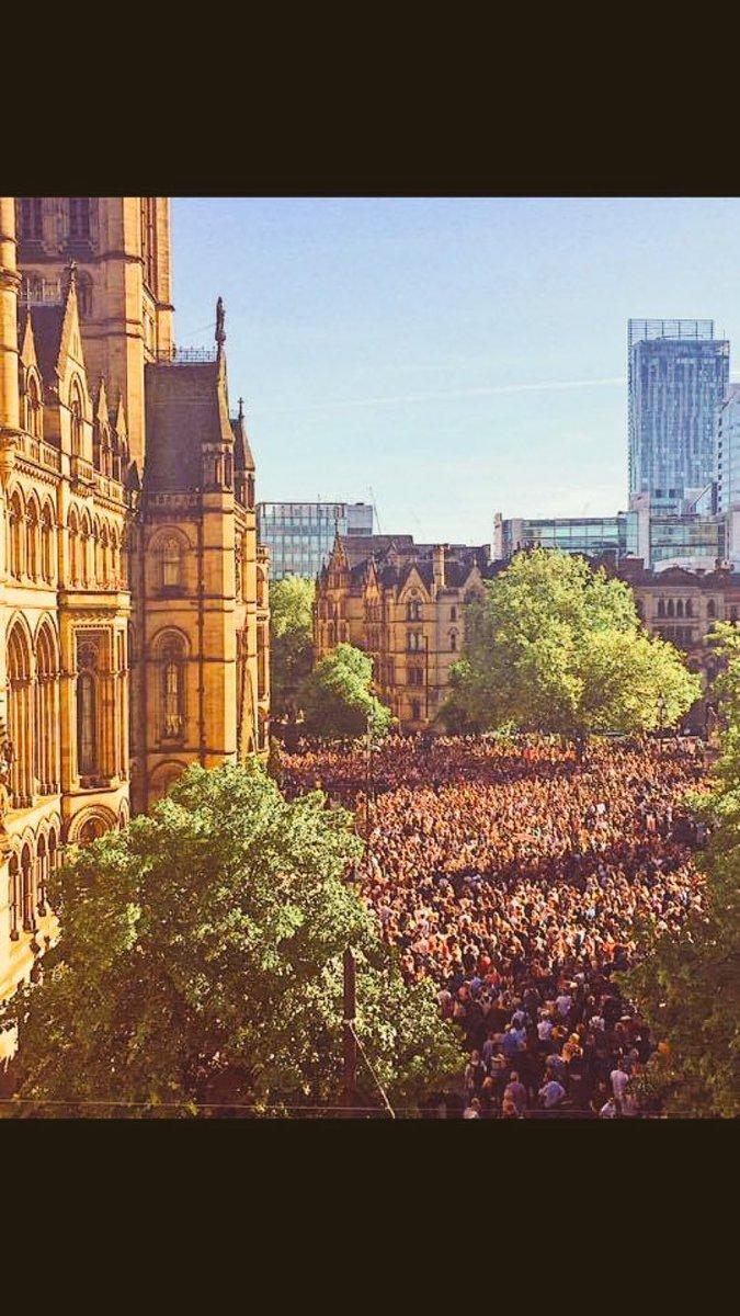 #Manchester ❤️ https://t.co/btc1cbjBIj