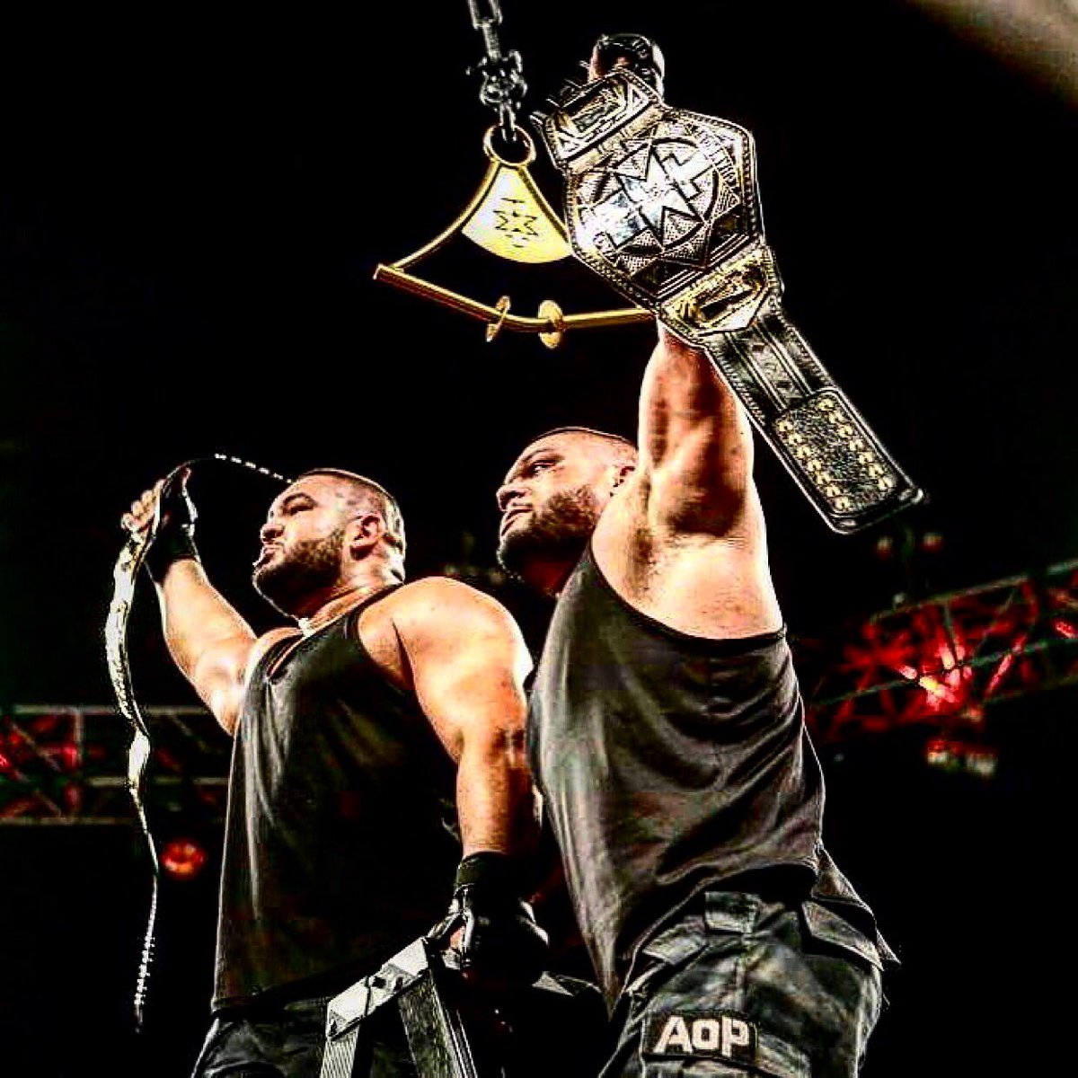 Rezar_WWE (@Rezar_WWE) | Twitter