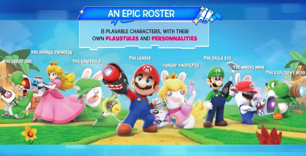 [Games] Conferência do Nintendo Switch - Tópico Oficial - Página 6 DAiK7I3XkAESdmf