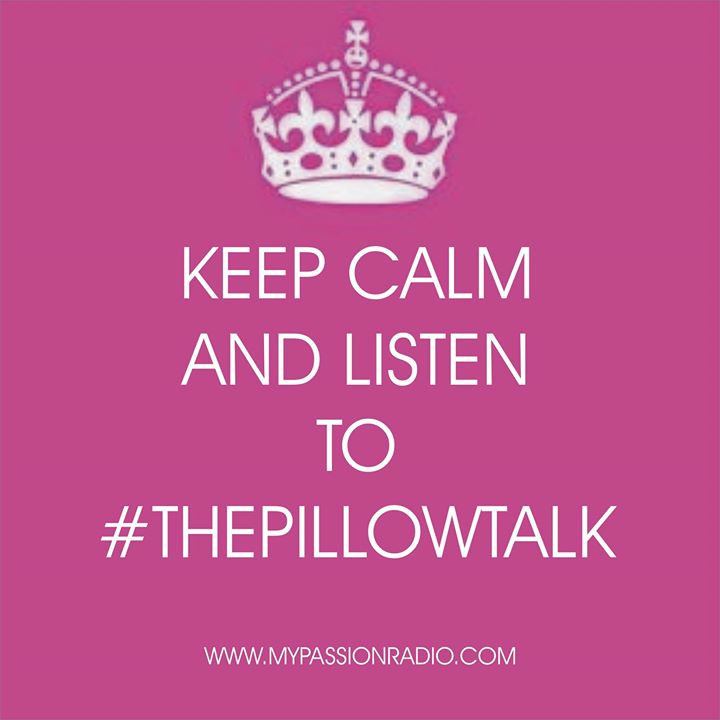 #Pillowtalk Cc @Rolzieigwe NP-&#39;LET ME SHOW&#39; @1sisterwisdom #TuesdayTherapy Tune in  http:// mypassionradio.com  &nbsp;   &amp; Hug Your Radio!!<br>http://pic.twitter.com/mjmvbWKWjT