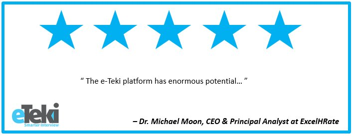 #Testimonial Tuesday: Read what CEO &amp; Principal Analyst at ExcelHRate, @mikemmoon, says about our #Technical Screening services: <br>http://pic.twitter.com/kXEfwyC1Xg