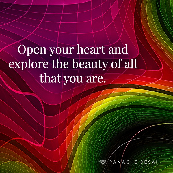#Open your #heart and #Be !   #InspireMyTuesday  #JoyTrain  #IQRTG #makeyourownlane<br>http://pic.twitter.com/4PPZTPugSj