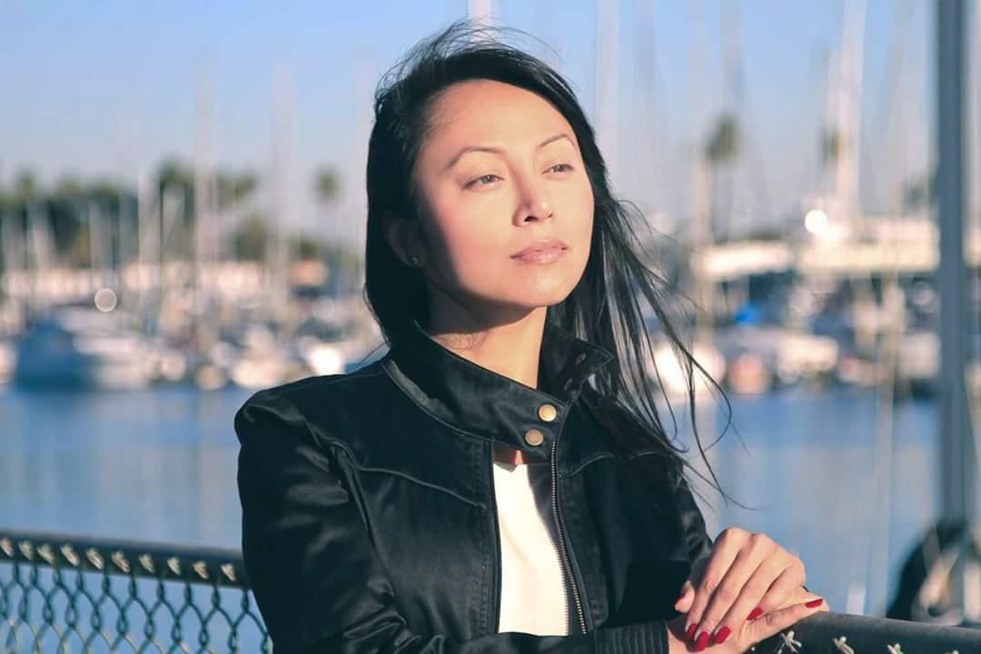 Christine Nguyen Nude Photos 7