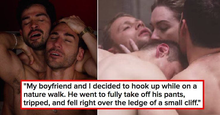 15 public sex horror stories guaranteed to make you cringe and laugh  https://t.co/hBBD2CaiDb