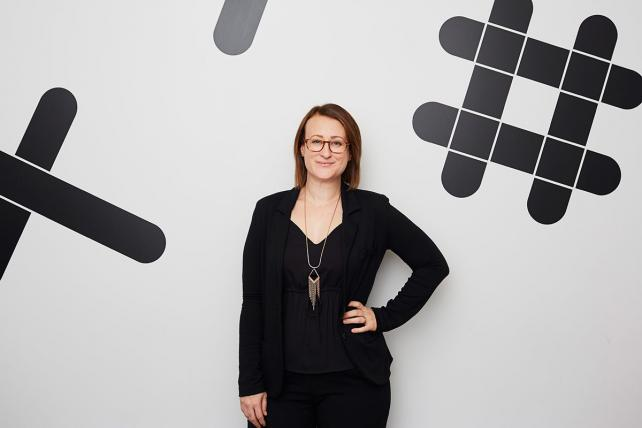 ICMYI: Slack's head of marketing discusses Slack etiquette at @SlackHQ https://t.co/GEEdVEjg4o https://t.co/g2KvTl7BQK