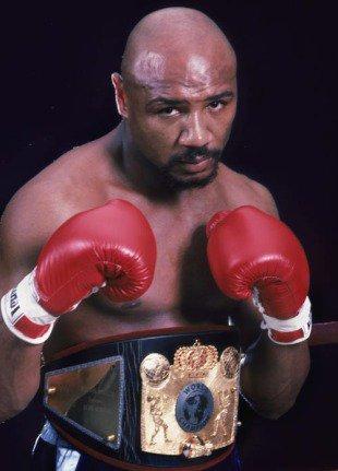 Happy birthday to my favorite ATG FIGHTER Marvelous Marvin Hagler...