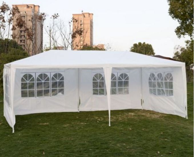 Outdoor 10 x 20 #Canopy Party Wedding Te...