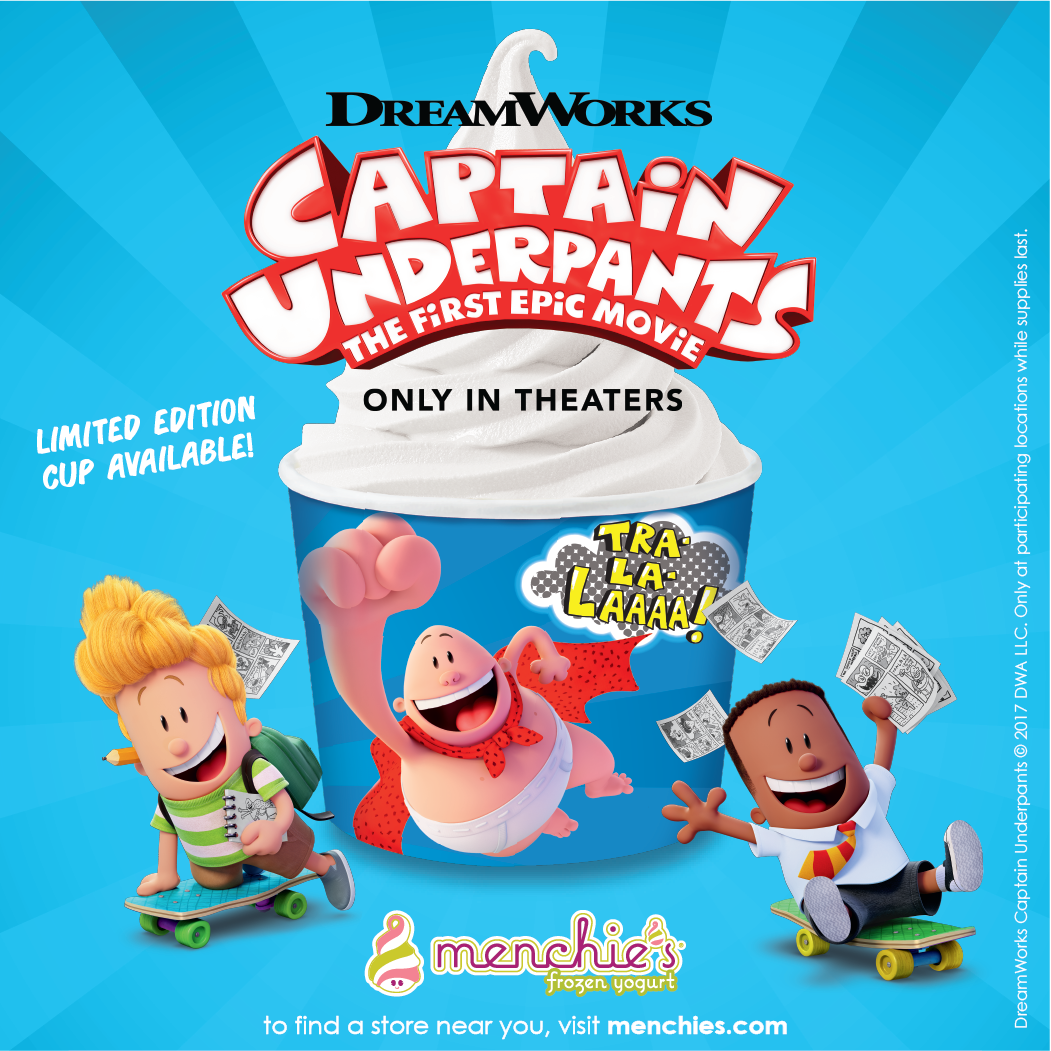 captain underpants Welcome to the captain underpants wikia, captain underpants the first epic movie this preshrunk and cottony film is is now in theaters be sure to catch it, this.
