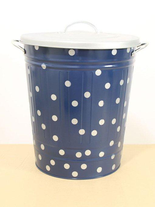 Personaliza un cubo con pintura en spray