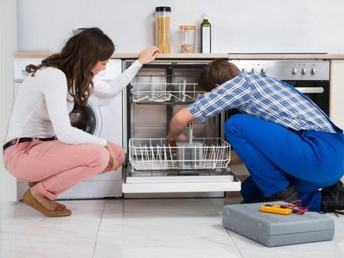 Broken appliance? Consider repair, rather than replace