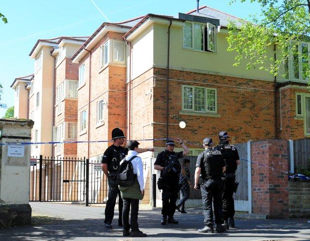 5767dd335c7ff303b1de88c2a6bb35f3_normal イギリスで自爆テロが発生 22人が死亡59人が重軽傷 犯人の男はその場で死亡