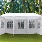 ★ Wedding Tent 10x30 White Patio Gazebo...