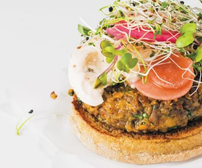 8 Awesome Veggie Burger Recipes To Make Tonight