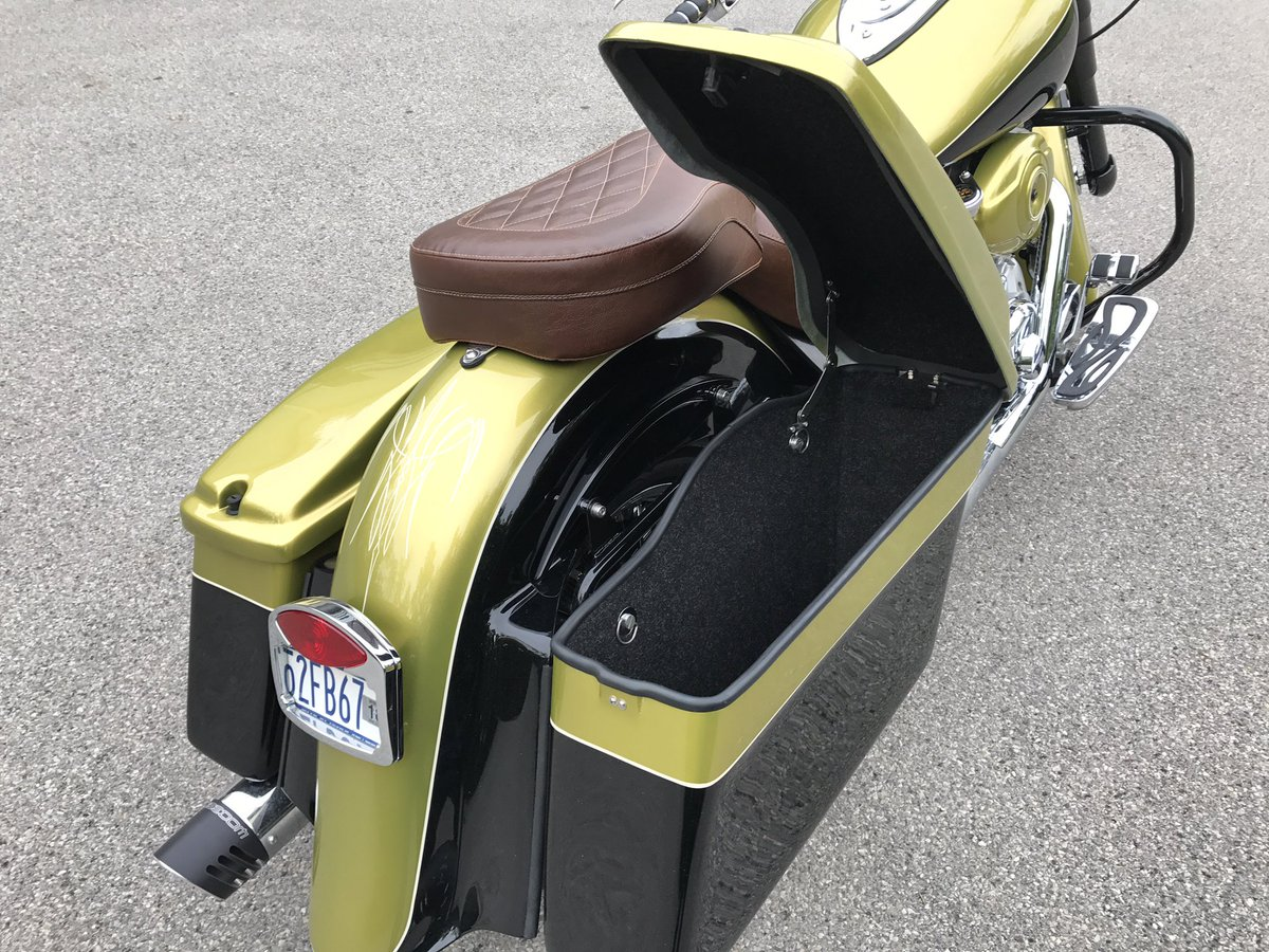 We&#39;re your hookup for Yamaha Bagger Kits #Roadstar #stryker #vstar1100 #yamahastar #starmotorcycles<br>http://pic.twitter.com/wGw5kXWTGg
