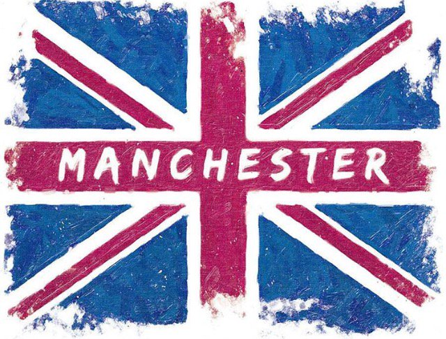 #Manchester ❤️🙏🏼 https://t.co/tmWU3JmW7a