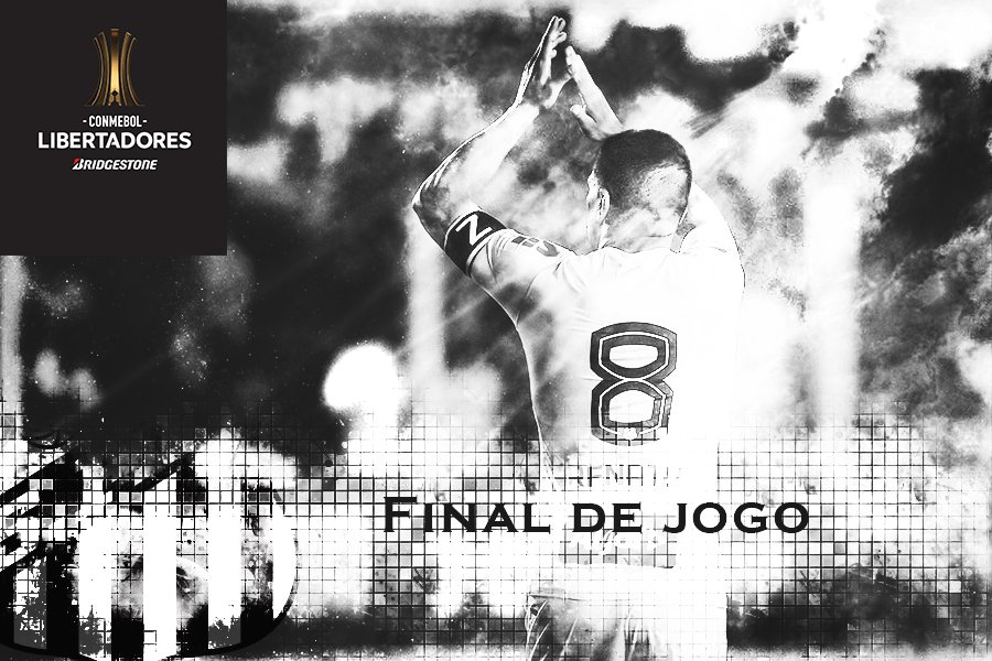 PEIXE VENCE! Santos 4x0 Sporting Cristal #SANxSCR ⚽ 1T/18/2T/26min.: @DavidBraz_14  ⚽ 1T/23min.: Ricardo Oliveira ⚽ 2T/21min.: @vtrbueno