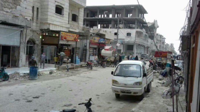 #Syria: Pressure on Water and Electricity in Opposition-Held Northwest    http:// eaworldview.com/2017/05/syria- daily-pressure-on-basic-services-in-opposition-held-northwest/ &nbsp; … <br>http://pic.twitter.com/ttmZ0OYQPE
