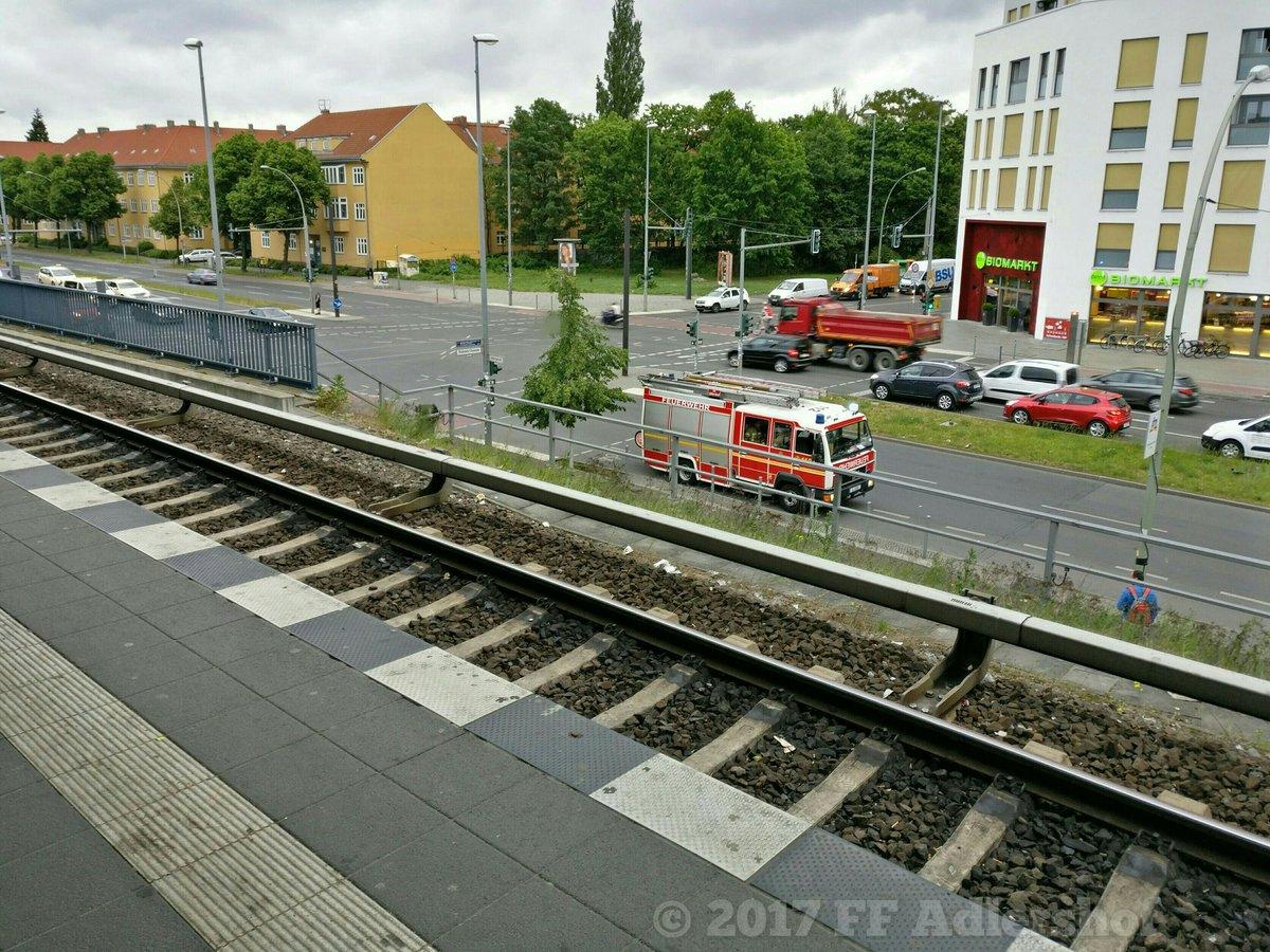 S Bhf Adlershof
