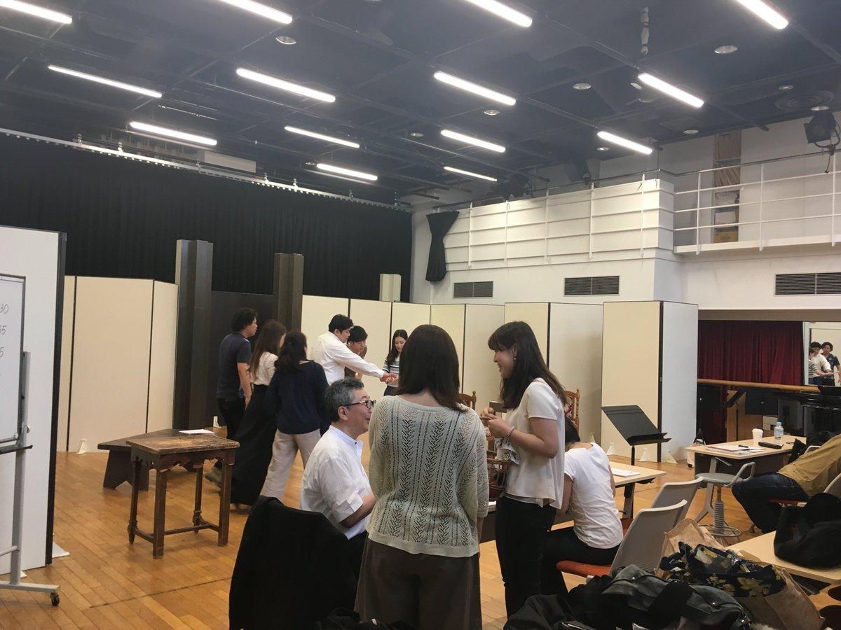 二期会オペラ研修所 on Twitter:...