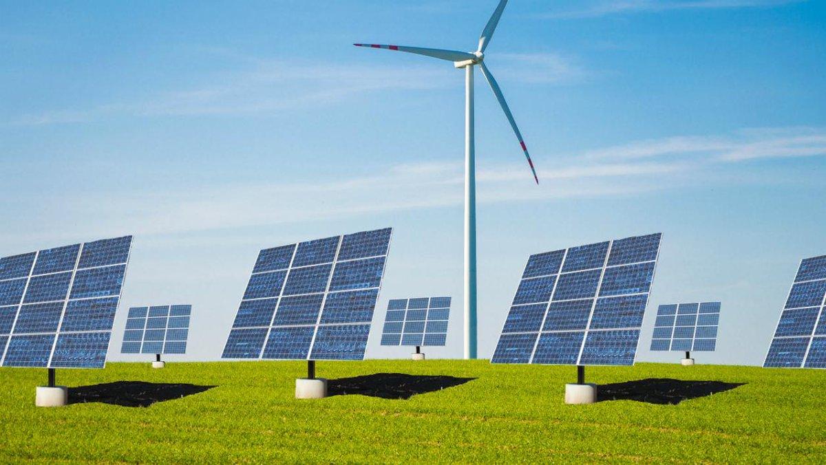 Les énergies renouvelables de plus en plus pourvoyeuses d'emplois https://t.co/Neyz4kfNeT