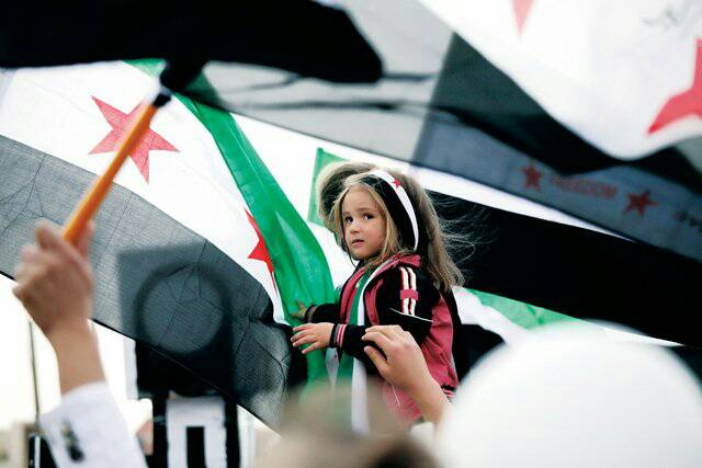#Video    #Syria   Between oppression &amp; injustice. We choose freedom.  This is our story.     http:// youtu.be/93OTrVqpJjU  &nbsp;  <br>http://pic.twitter.com/P2GAF6zFV8