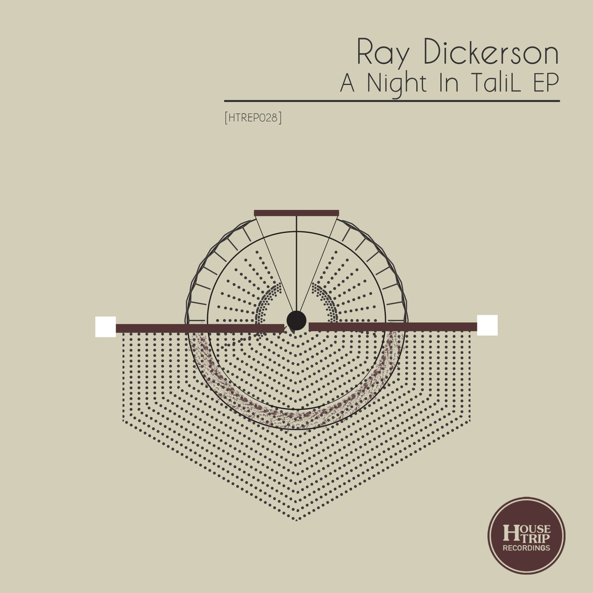 We are really Buzzin about our next release! Ray Dickerson - A Night In TaliL EP Out tomorrow @traxsource promo #realhousemusic #deephouse<br>http://pic.twitter.com/E4JZsfxn8p