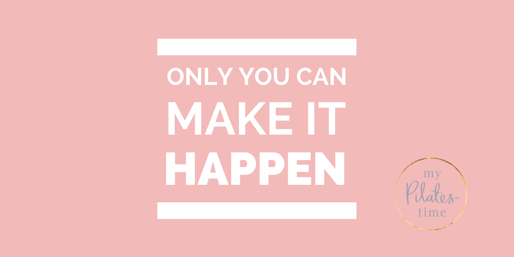 """Beth Reading on Twitter: """"Only you can make it happen. # ..."""