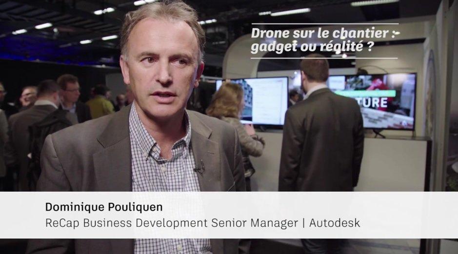Le #drone sur le chantier, #gadget ou #réalité ?  http:// ow.ly/Imp030bFvfe  &nbsp;   #Autodesk @AutodeskFrance #techdata #techdatafrance<br>http://pic.twitter.com/IlVHhM1cwR