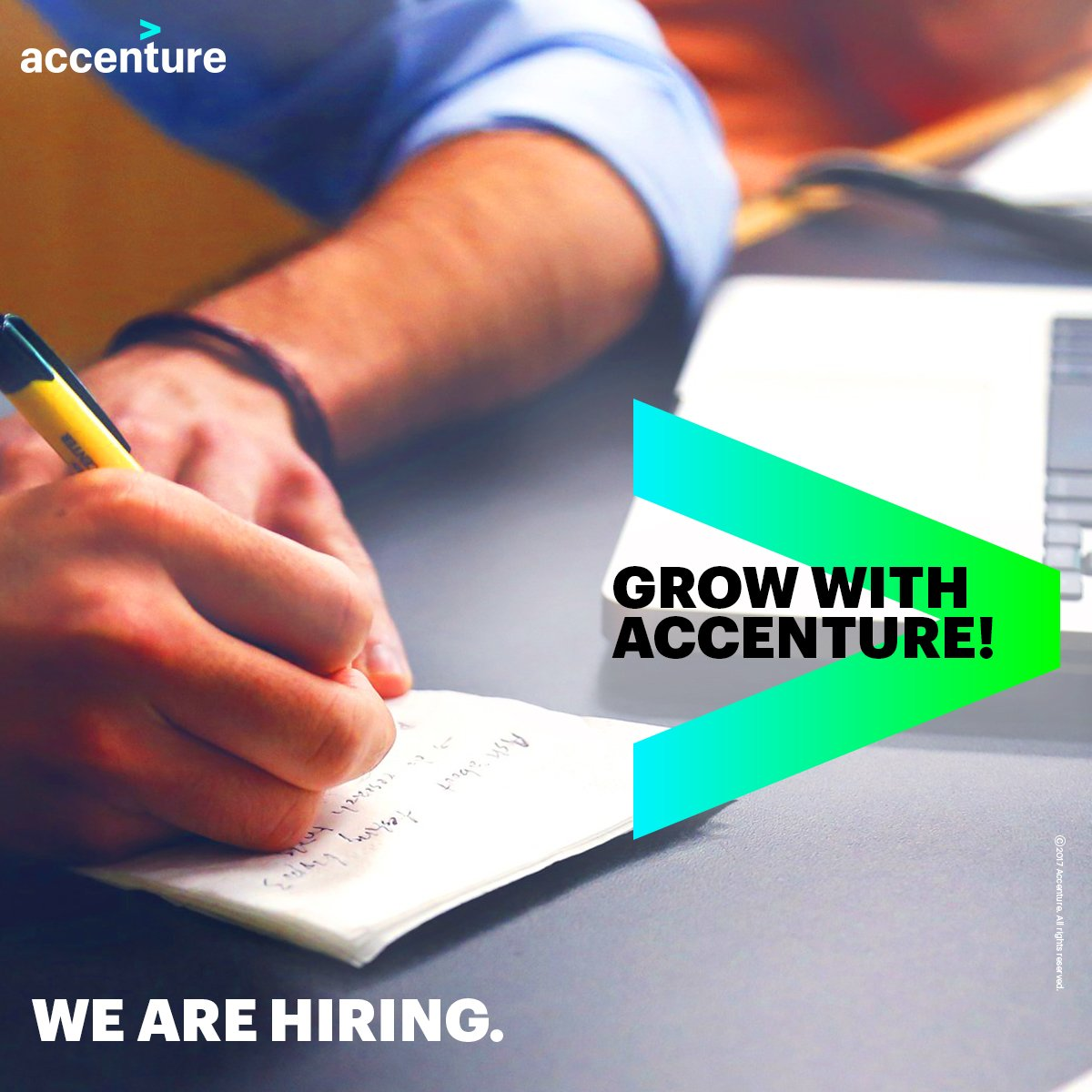 Accenture India Jobs On Twitter Are You A Abinitio Professional