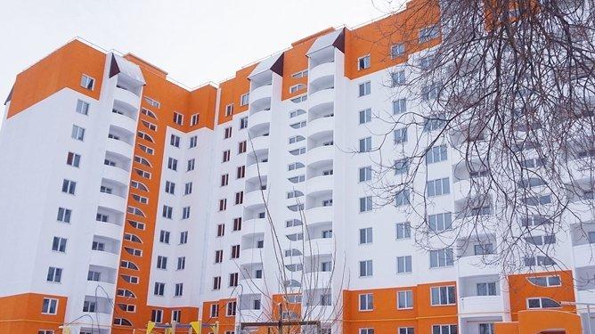 квартиры трехкомнатные фото