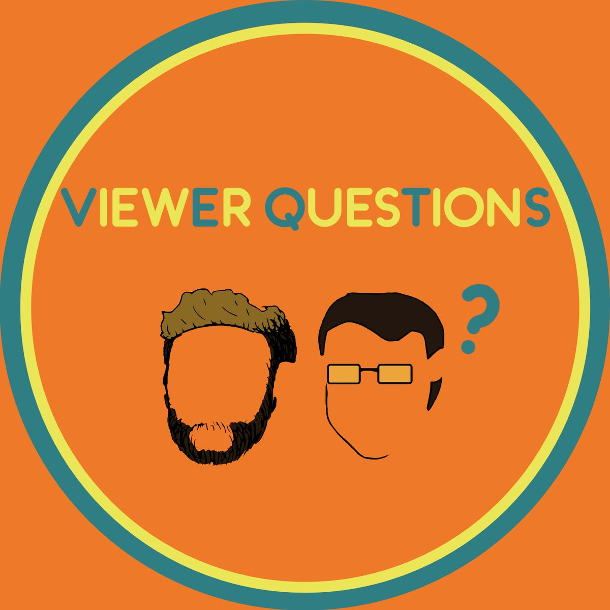 The following #Friday we will be running our Viewer Questions! Throw us anything you got! #PodernFamily #TryPod #Ask<br>http://pic.twitter.com/VSwoBb8yUV
