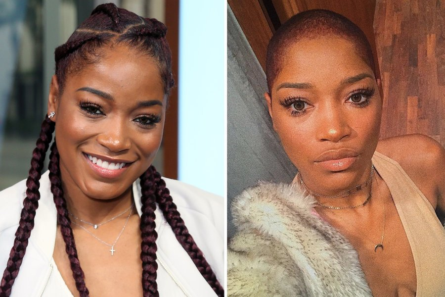 Which celeb had the best hair transformation of 2017? https://t.co/YP5d1OsmNc