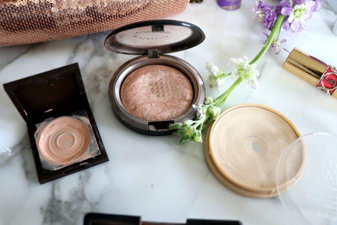 Meet the Makeup Favorites I've Hit Pan On