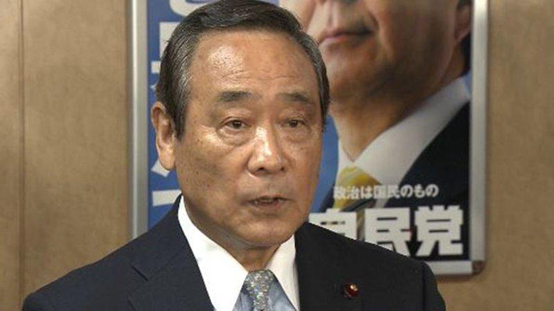 #일본 정치인들의 안하무인 언행이 끊이지 않고 있다.최근에는 #암환자 를 #모독 하는 망언까지 등장했습니다. https://t.co/mAMs066dfN