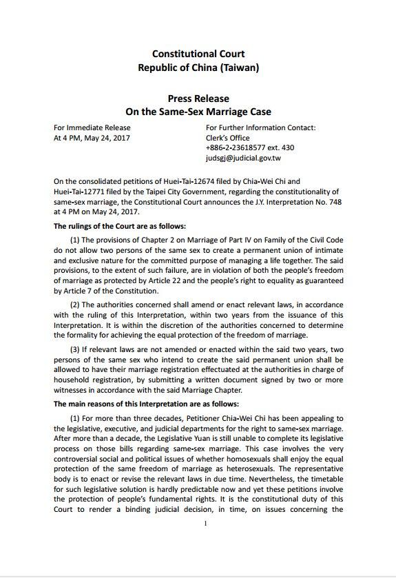Enseignement catholique sur le marriage homosexual marriage