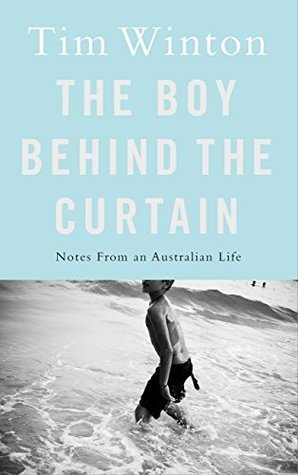Tim Winton explains how writing is a lot like surfing in his new book of essays, The Boy Behind the Curtain scotsman.com/lifestyle/cult…