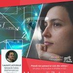 🗣️CONFÉRENCE - Mathématiques et recherche de la vérité par Laurent Lafforgue médaillé Fields : le 7 juin 18h30 @ISEP https://t.co/OlYsnQxrsr