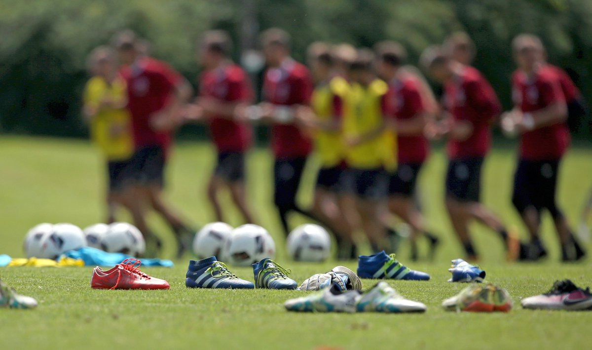 Before the league starts,  we&#39;ll play @borussia_en on July 23. #fcn <br>http://pic.twitter.com/uFNPLkE26s