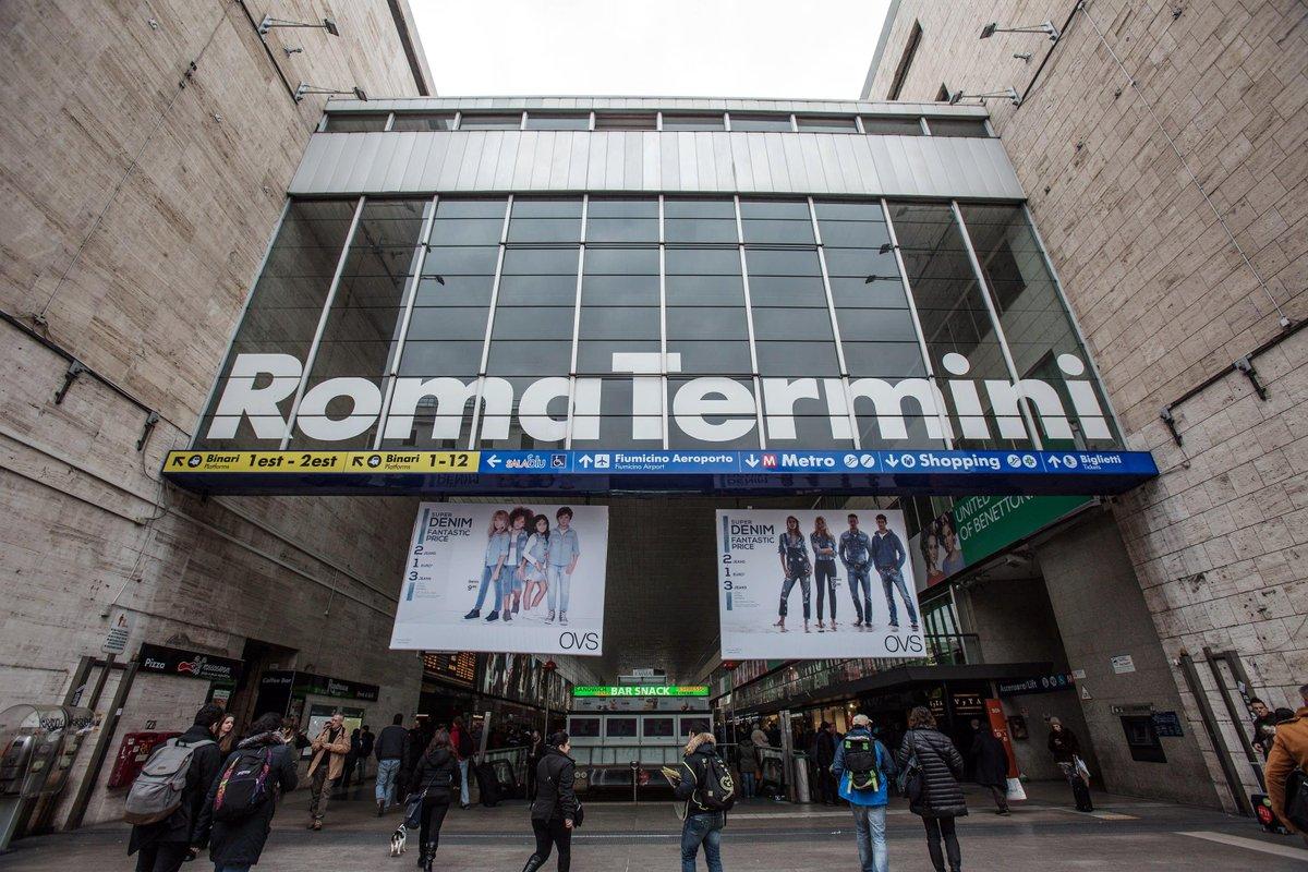 Laura cremaschi cremaschina twitter for Affitto ufficio roma stazione termini