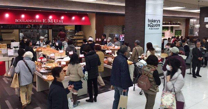 西武所沢店、1階を婦人服から食品に転換 https://t.co/Z2SlDFxHzY