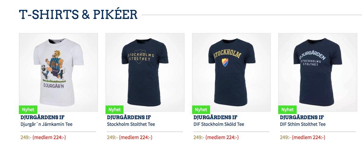 köp billigt senaste designen i lager Djurgården Fotboll on Twitter: