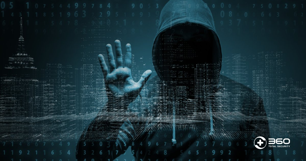 a description of computer hackers and their threat on personal data and security Cyber risk: why cyber security is important ceos and representatives from computer security companies breaches in data security and sabotage personal data.