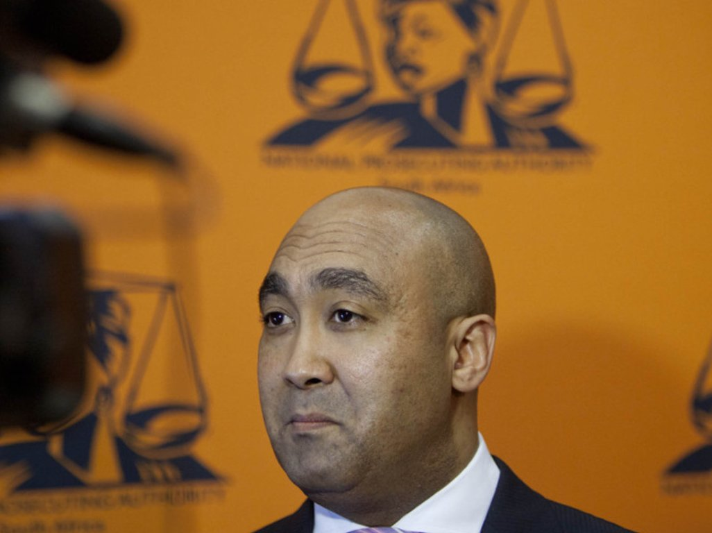 Abrahams: I am not captured by anyone #NPA #Abrahams #Gordhan  https:// goo.gl/wCWo4x  &nbsp;  <br>http://pic.twitter.com/yZoztxLQmg