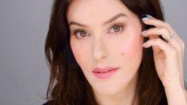 Blush Glow - Natural Makeup Look  http:// crwd.fr/2qF1AfR  &nbsp;   #makeup #blush #beaute <br>http://pic.twitter.com/RJWWbpFEKz