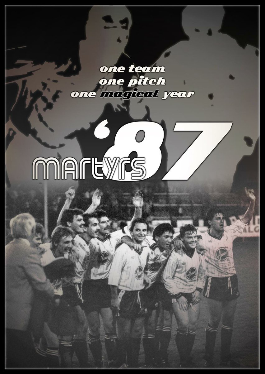 One Team. One Pitch. One Magical Year.  @MerthyrTownFC #merthyr #merthyrtydfil #merthyrtownfc @Atalanta_BC #atalantalife #football <br>http://pic.twitter.com/D9IKr8PgJO