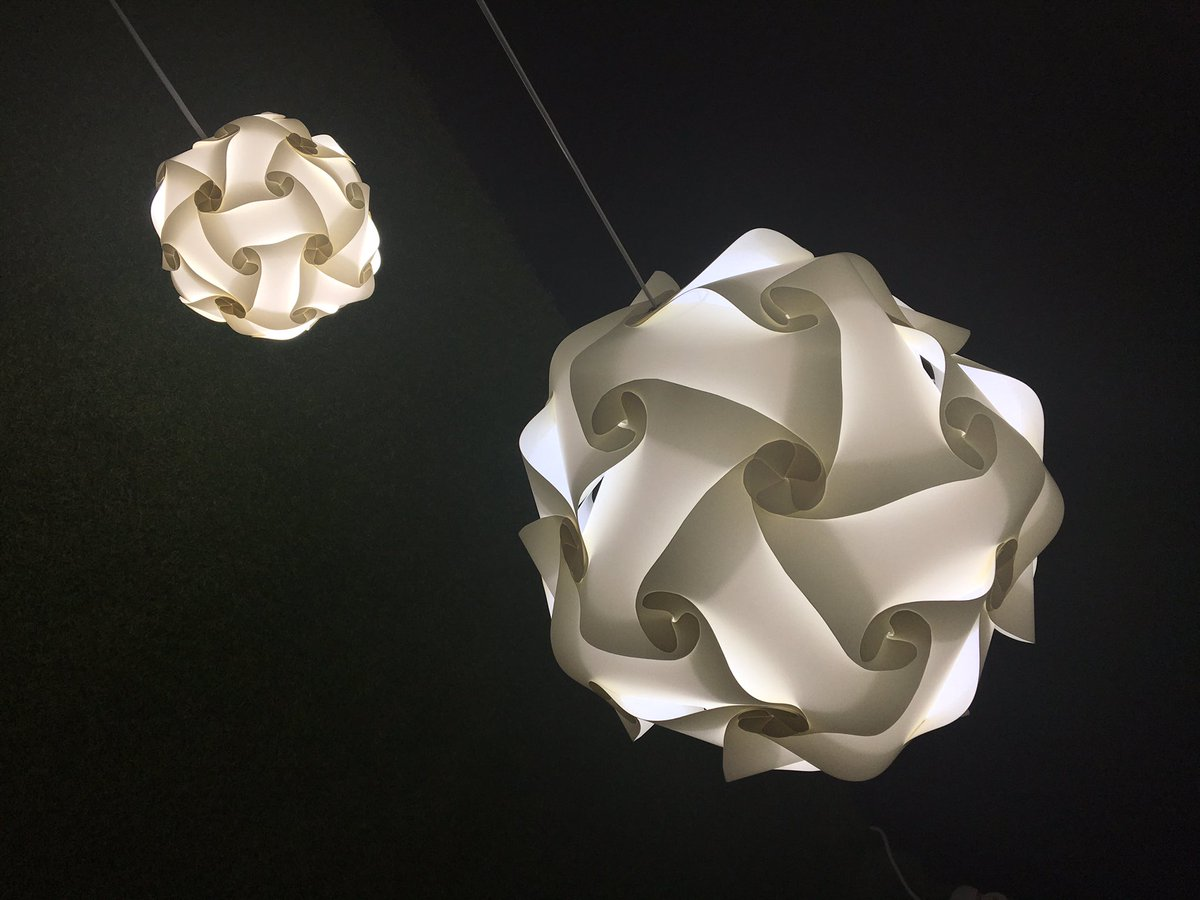 Awesome lights, that keep on giving... @glowbeanbags #Clerkenwelldesignweek #CDW #Lighting #Design #Innovation<br>http://pic.twitter.com/BiXQ3779kA