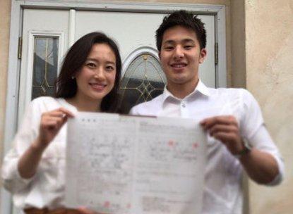 瀬戸大也と嫁・馬淵優佳は現在どうしてる?