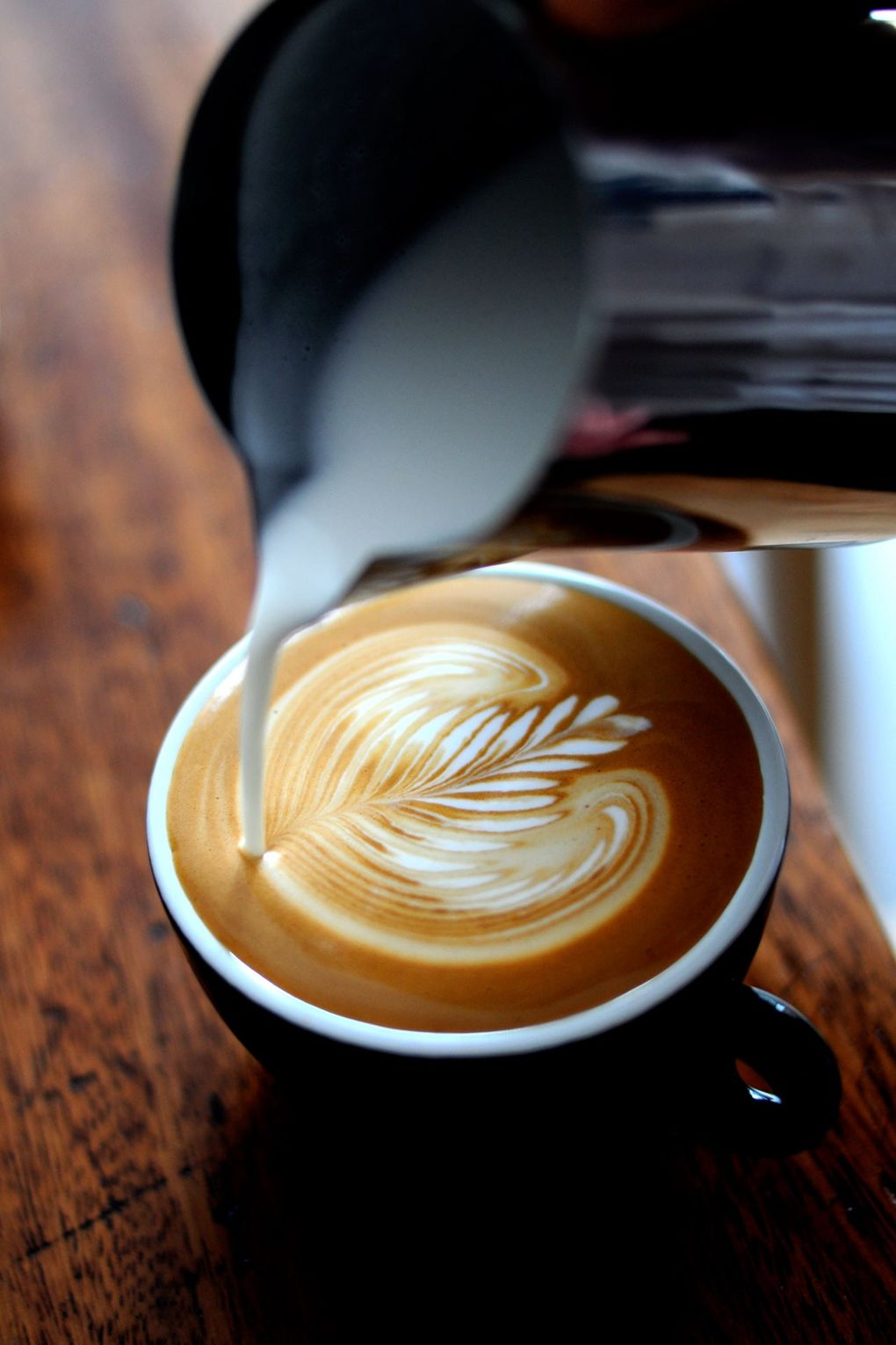 Where to seek out the best coffee in London: https://t.co/Avmau7oOHA https://t.co/dTzcnB62yH