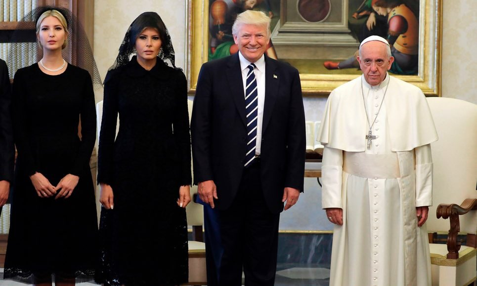 Tfw The Pope finds out you completed the ritual of the orb to summon Cthulhu